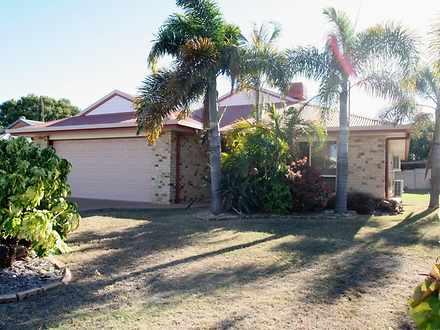 50 Crinum Crescent, Emerald 4720, QLD House Photo