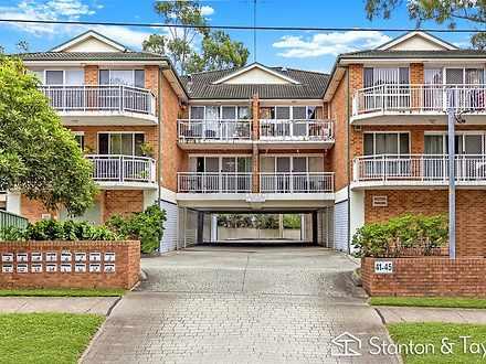 11/41-45 Evan Street, Penrith 2750, NSW Unit Photo