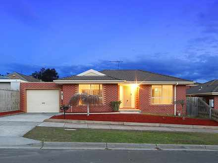 18 Michigan Place, Rowville 3178, VIC House Photo