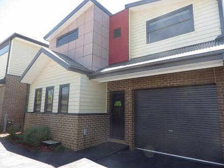 2/18 Welwyn Parade, Deer Park 3023, VIC Townhouse Photo