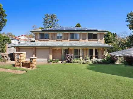 8 Henley Close, Castle Hill 2154, NSW House Photo