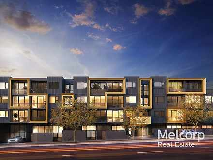 101/68 Leveson Street, North Melbourne 3051, VIC Apartment Photo