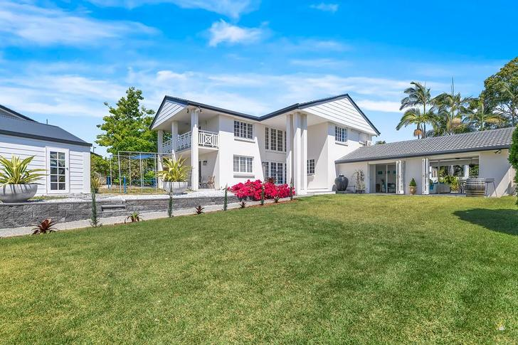 8 Wills Court, Mount Ommaney 4074, QLD House Photo