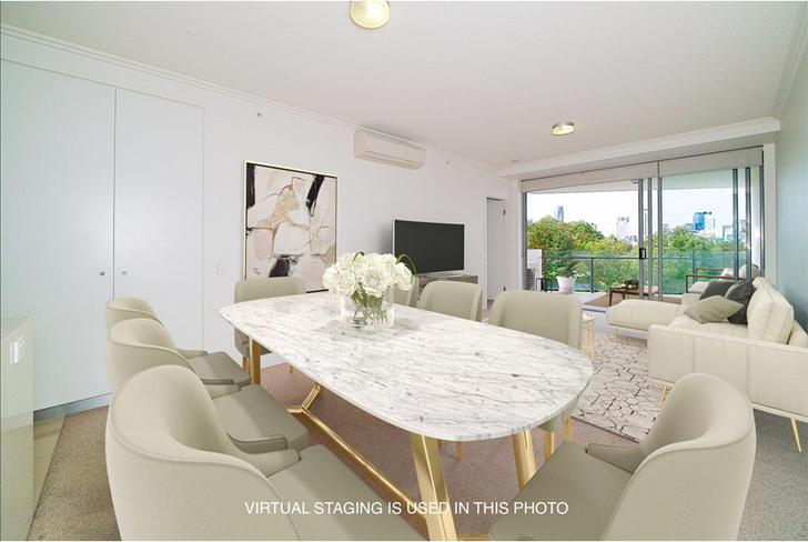 30609/67 Blamey Street, Kelvin Grove 4059, QLD Apartment Photo