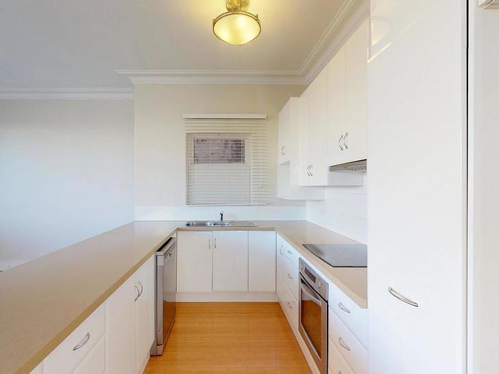 2B Denham Street, Rockhampton City 4700, QLD Apartment Photo
