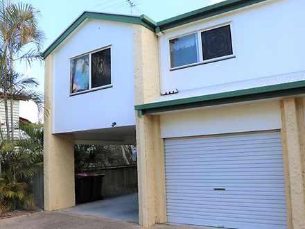 1/6 Wickham Street, Newmarket 4051, QLD Townhouse Photo