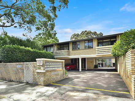 9/115 Burns Bay Road, Lane Cove 2066, NSW Townhouse Photo