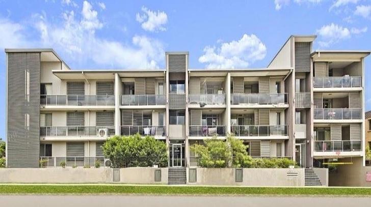 23/142-148 Bridge Road, Westmead 2145, NSW Apartment Photo