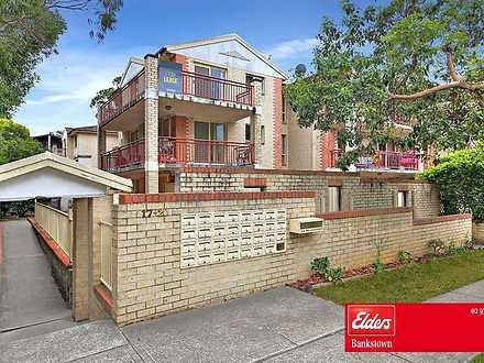 18/17-21 Stanley Street, Bankstown 2200, NSW Unit Photo