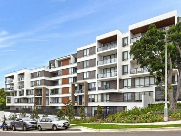 506N/5 Lardelli Drive, Ryde 2112, NSW Apartment Photo