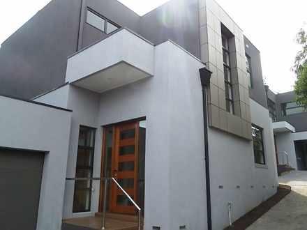 2/124 Balwyn Road, Balwyn 3103, VIC Townhouse Photo