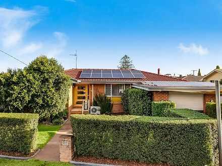 18 Nugent Crescent, Wilsonton 4350, QLD House Photo