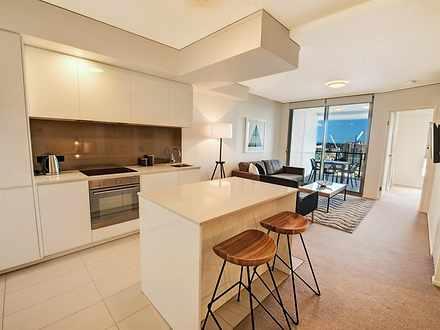 UNIT/1009510 Saint Pauls Terrace, Bowen Hills 4006, QLD Unit Photo