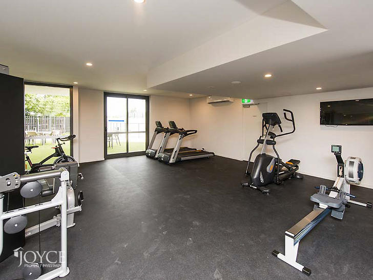 140/1 Rowe Avenue, Rivervale 6103, WA Apartment Photo