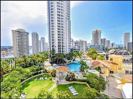 1112/23 Ferny Avenue, Surfers Paradise 4217, QLD Apartment Photo