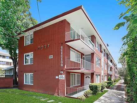 5/36 Bland Street, Ashfield 2131, NSW Apartment Photo