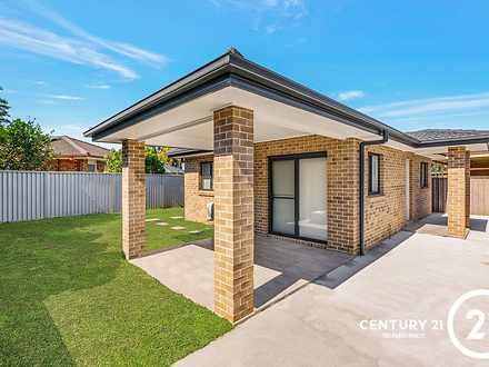 8A Aplin Road, Bonnyrigg Heights 2177, NSW House Photo