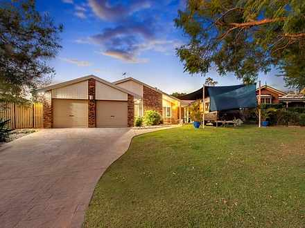 3 Thyme Close, Forest Lake 4078, QLD House Photo