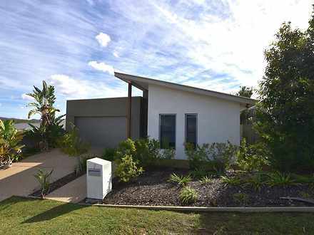 7 Namadgi Terrace, New Auckland 4680, QLD House Photo