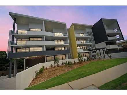 334/55 Central Lane, Gladstone Central 4680, QLD Unit Photo