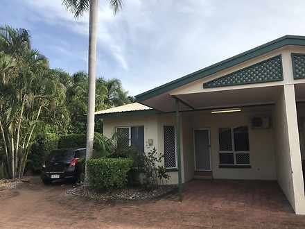 8/74 Forrest Parade, Bakewell 0832, NT Unit Photo