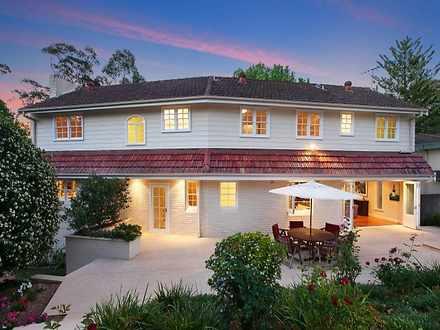 3B Burgoyne Street, Gordon 2072, NSW House Photo