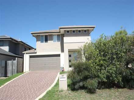 17 Moorhen Street, Coomera 4209, QLD House Photo