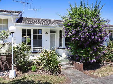 3/5 Violet Street, Essendon 3040, VIC Villa Photo