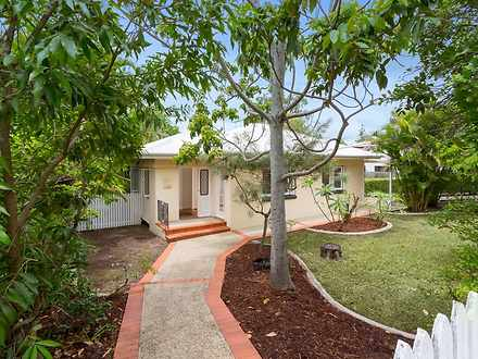 27 Central Avenue, St Lucia 4067, QLD House Photo