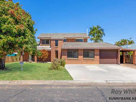 4 Sandrew Street, Robertson 4109, QLD House Photo