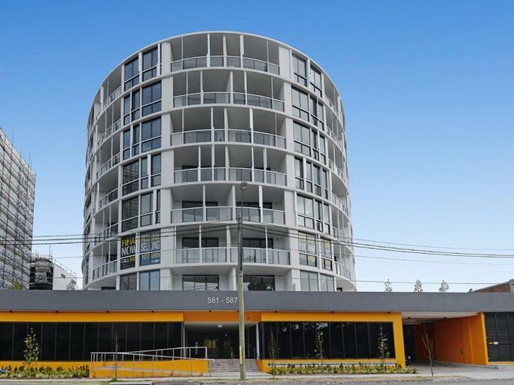 407/581 Gardeners Road, Mascot 2020, NSW Apartment Photo