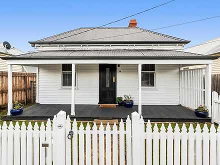 54 Waratah Street, Geelong West 3218, VIC House Photo