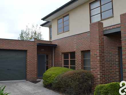4/38 Rufus Street, Epping 3076, VIC Townhouse Photo