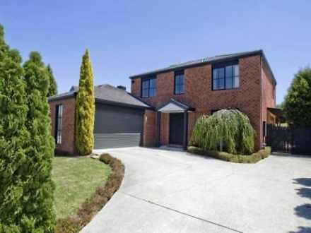 13 Landsborough Avenue, Rowville 3178, VIC House Photo