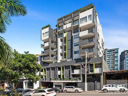 301/8 Kyabra Street, Newstead 4006, QLD Unit Photo