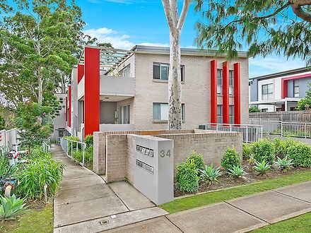 4/34 Cecil Avenue, Castle Hill 2154, NSW Unit Photo