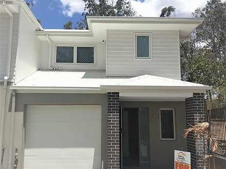7/163 Douglas Street, Oxley 4075, QLD Townhouse Photo