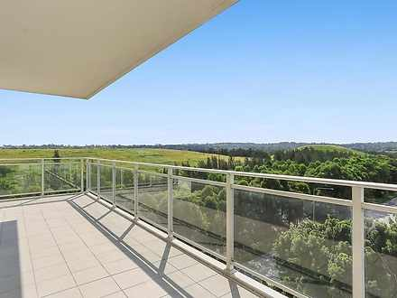 612/27 Hill Road, Wentworth Point 2127, NSW Apartment Photo