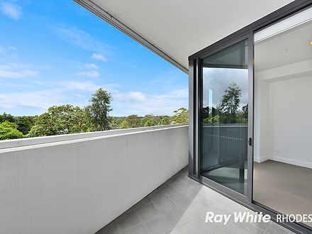 207/42 Walker Street, Rhodes 2138, NSW Apartment Photo