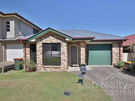5 Grampians Close, Forest Lake 4078, QLD House Photo