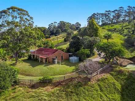 112 Hinterland Way, Knockrow 2479, NSW House Photo