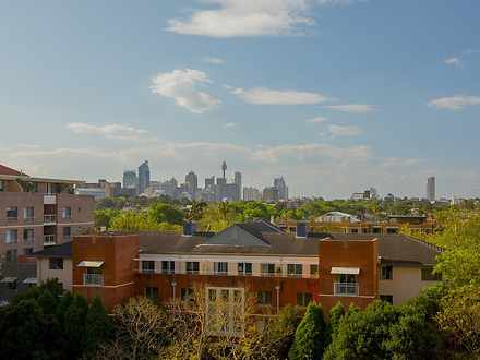 C715/8 Crescent Street, Redfern 2016, NSW Apartment Photo