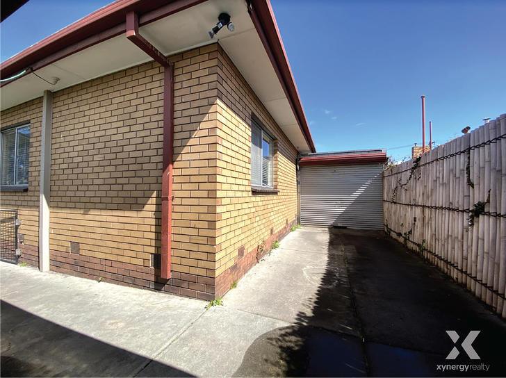 8 Marnoo Street, Braybrook 3019, VIC House Photo