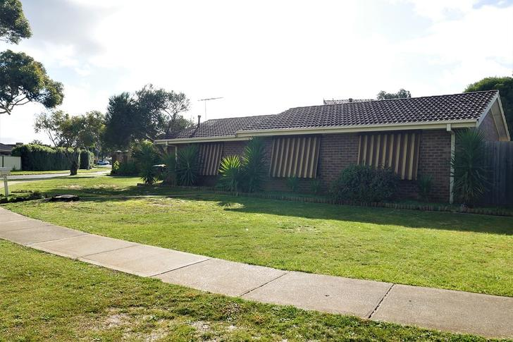 33 Chelmsford Way, Melton West 3337, VIC House Photo