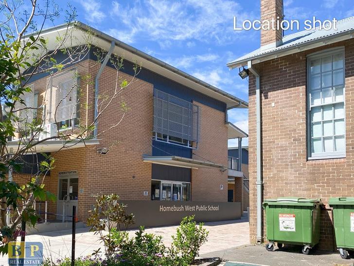 36/23-31 Hornsey Road, Homebush West 2140, NSW Apartment Photo