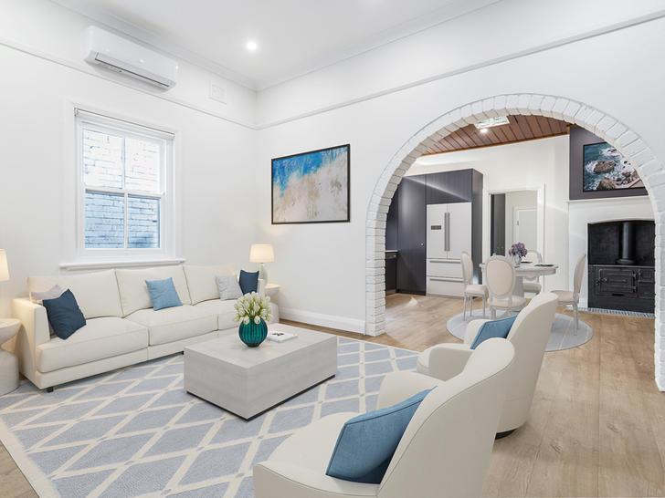 108 Falcon Street, Crows Nest 2065, NSW House Photo