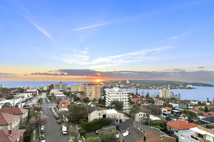 16/3 Tower Street, Manly 2095, NSW Apartment Photo