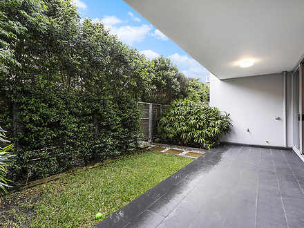 107/2 Allen Street, Waterloo 2017, NSW Apartment Photo