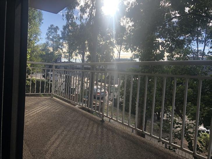 15/13 Oxford Street, Merrylands 2160, NSW Unit Photo