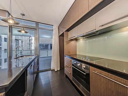 8/155 Adelaide Terrace, East Perth 6004, WA Apartment Photo